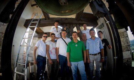 Prima Giornata Nazionale Campanili aperti – programma Umbria