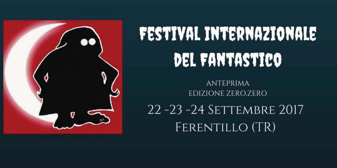 Un weekend FANTASTICO al Festival del Fantastico