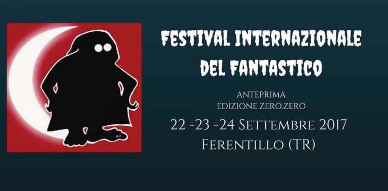 Foto Festival del fantastico