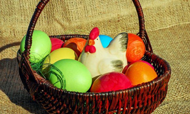 Offerta Pasqua in agriturismo Umbria (Valnerina)