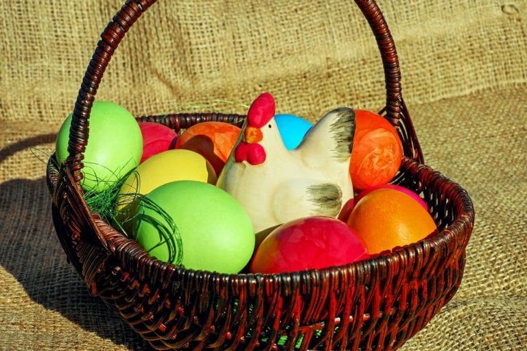 Offerta Pasqua agriturismo
